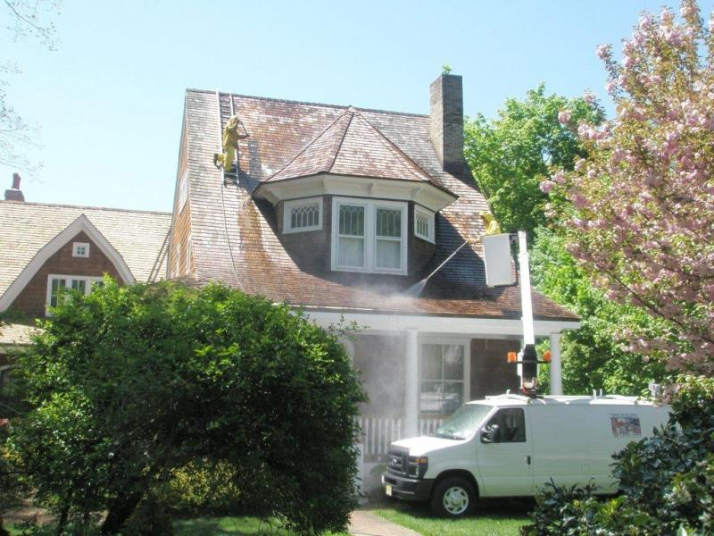 Power Wash Seal of Bergen County. All Rights Reserved